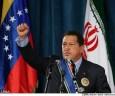Hugo-Chavez-Venezuela-Iran-flags