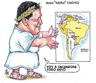 CHAVEZnero