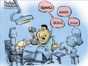 Chavez Cartoon