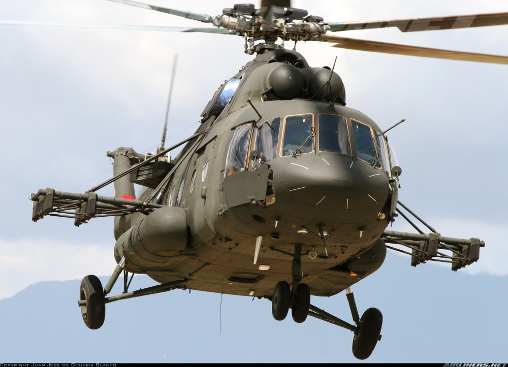 Russian_Mi-17-V5_Helicopter