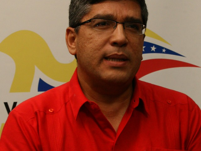 Ronald Blanco La Cruz