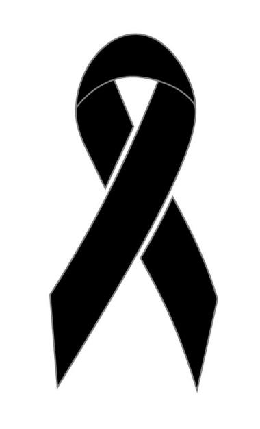 black-ribbon