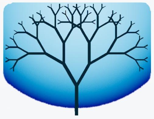 Fractal-tree